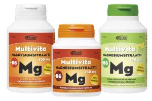magnesiumtabletter mot kramp
