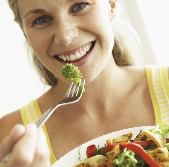 Kan ett dagligt fibertillskott motverka depression?